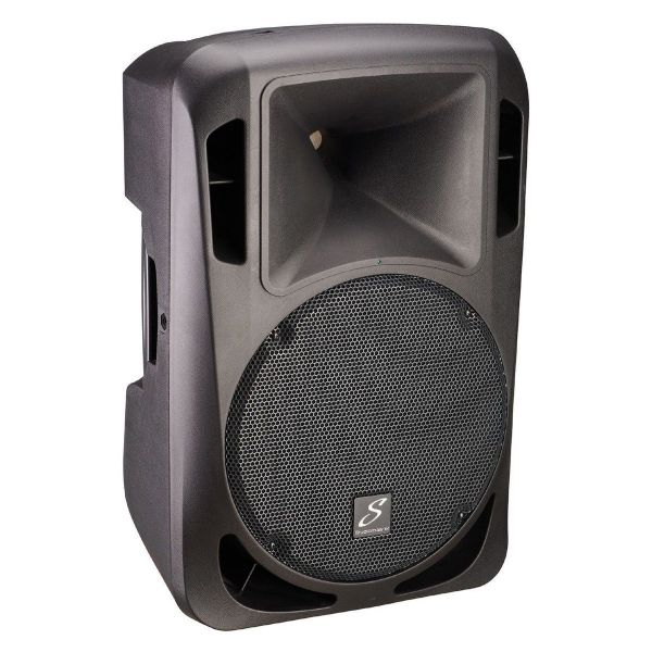 Studiomaster Drive 15AU 15'' Active / Powered PA Speaker 300W DRIVE15AU  - New